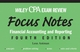 Wiley CPA Examination Review Focus Notes: Financial Accounting and Reporting, 4th Edition (0471790877) cover image
