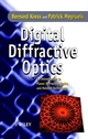 Digital Diffractive Optics: An Introduction to Planar Diffractive Optics and Related Technology (0471984477) cover image