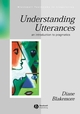 Understanding Utterances: An Introduction to Pragmatics (0631158677) cover image