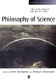 The Blackwell Guide to the Philosophy of Science (0631221077) cover image