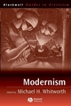Modernism (0631230777) cover image