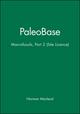 PaleoBase: Macrofossils, Part 2 (Site Licence) (0632064277) cover image