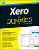 Xero For Dummies, 2nd Edition (0730319377) cover image