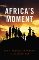 Africa's Moment (0745651577) cover image