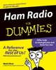 Ham Radio For Dummies (0764559877) cover image