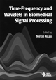 Time Frequency and Wavelets in Biomedical Signal Processing (0780311477) cover image