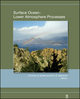 Surface Ocean: Lower Atmosphere Processes (0875904777) cover image