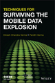 Techniques for Surviving the Mobile Data Explosion (1118290577) cover image