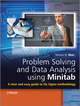 Problem Solving and Data Analysis Using Minitab: A Clear and Easy Guide to Six Sigma Methodology (1118307577) cover image