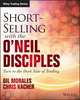Short Selling with the O'Neil Disciples: Turn to the Dark Side of Trading (1118970977) cover image