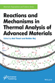 Reactions and Mechanisms in Thermal Analysis of Advanced Materials (1119117577) cover image