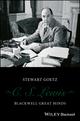 C. S. Lewis (1119190177) cover image