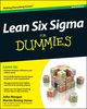 Lean Six Sigma For Dummies, 2nd Edition (1119966477) cover image