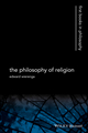 The Philosophy of Religion (1405100877) cover image