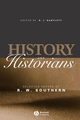 History and Historians: Selected Papers of R. W. Southern (1405123877) cover image