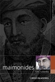 Maimonides (1405148977) cover image