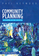 Community Planning: Integrating social and physical environments (1405198877) cover image