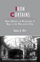 Iron Curtains: Gates, Suburbs and Privatization of Space in the Post-socialist City (1444338277) cover image