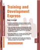 Training and Development Express: Training and Development 11.1 (1841124877) cover image