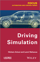 Driving Simulation  (1848214677) cover image