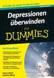Depressionen überwinden für Dummies, 2nd Edition (3527697977) cover image