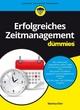 Erfolgreiches Zeitmanagement für Dummies (3527808477) cover image