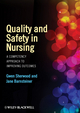 Quality and Safety in Nursing: A Competency Approach to Improving Outcomes (EHEP002777) cover image