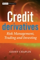 Credit Derivatives: Risk Management, Trading and Investing (0470024178) cover image