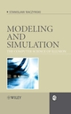 Modeling and Simulation: The Computer Science of Illusion (0470030178) cover image