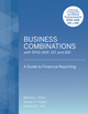 Business Combinations with SFAS 141 R, 157, and 160: A Guide to Financial Reporting (0470498978) cover image