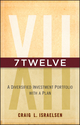 7Twelve: A Diversified Investment Portfolio with a Plan (0470605278) cover image