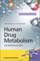 Human Drug Metabolism: An Introduction, 2nd Edition (0470742178) cover image