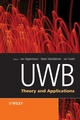 UWB: Theory and Applications (0470869178) cover image