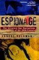 Espionage: The Greatest Spy Operations of the Twentieth Century (0471161578) cover image