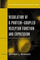Regulation of G Protein Coupled Receptor Function and Expression: Receptor Biochemistry and Methodology (0471252778) cover image