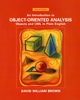An Introduction to Object-Oriented Analysis: Objects and UML in Plain English, 2nd Edition (0471371378) cover image