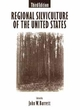 Regional Silviculture of the United States, 3rd Edition (0471598178) cover image