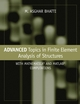 Advanced Topics in Finite Element Analysis of Structures: With Mathematica and MATLAB Computations (0471648078) cover image