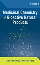 Medicinal Chemistry of Bioactive Natural Products (0471660078) cover image
