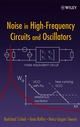 Noise in High-Frequency Circuits and Oscillators (0471706078) cover image