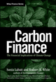 Carbon Finance: The Financial Implications of Climate Change (0471794678) cover image