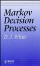 Markov Decision Processes (0471936278) cover image