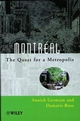 Montréal: The Quest for a Metropolis (0471949078) cover image