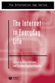 The Internet in Everyday Life (0631235078) cover image