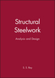Structural Steelwork: Analysis and Design (0632038578) cover image