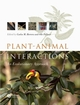 Plant Animal Interactions: An Evolutionary Approach (0632052678) cover image