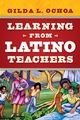 Learning from Latino Teachers  (0787987778) cover image