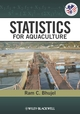 Statistics for Aquaculture (0813815878) cover image