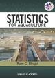 Statistics for Aquaculture