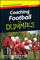 Coaching Football For Dummies, Mini Edition (1118042778) cover image